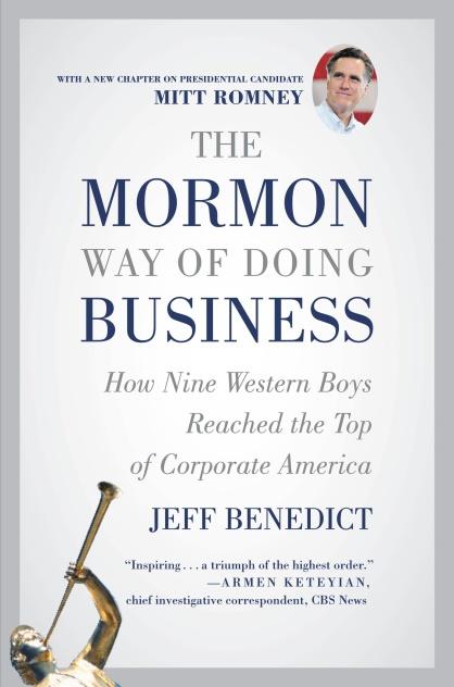 mormon-way