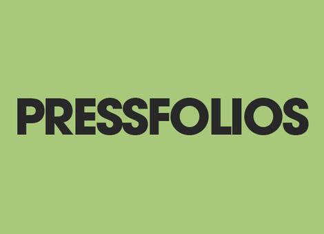 pressfolio